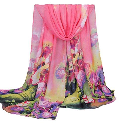 Blanket Winhurn Fashion Chiffon lightweight product image