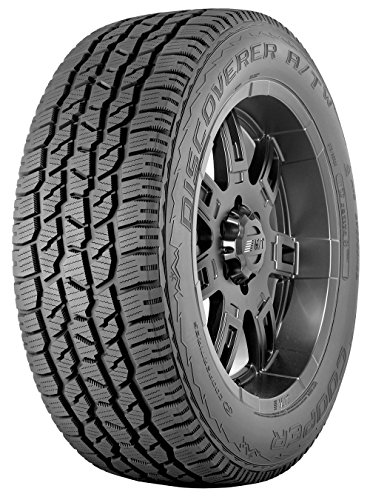 Cooper Discoverer A/TW All-Terrain Radial Tire -225/75R17 116R