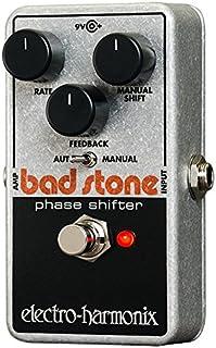 Electro Harmonix Bad Stone · Effetto a pedale