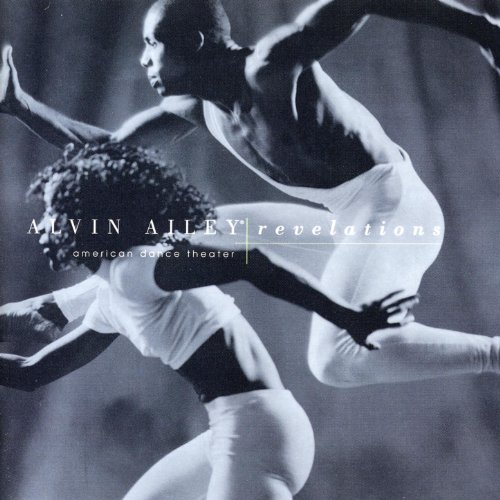 wade in the water alvin ailey Alvin ailey was an african-american choreographer and activist who founded the alvin ailey american dance theater in new york city he is credited with popul.