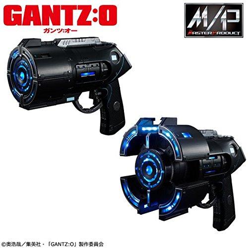 MASTER PRODUCT GANTZ:O Xガン(メガトレショップ限定) B06XVGFSN2