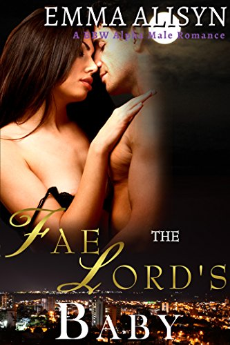 Bargain eBook - The Fae Lord s Baby