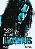Lazarus 01: Die Macht der Familien