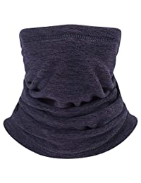TALONITE Neck Warmer,Neck Gaiter,Outdoor Multifunctional Headwear For Women And Men