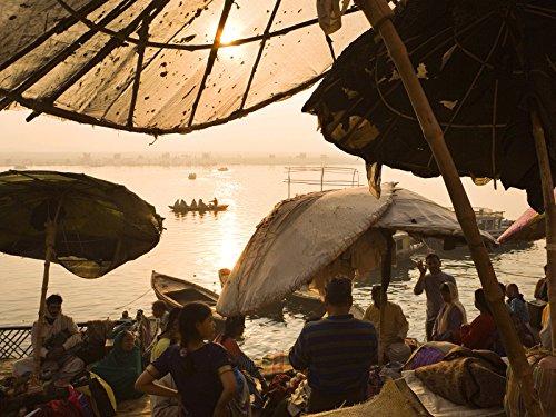 India: Allahabad and Varanasi