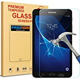 Tab A 7.0 Screen Protector, Pasonomi® [9H Hardness] [Crystal Clear] [Scratch-Resistant] Premium Tempered Glass Screen Protector Film for Samsung Galaxy Tab A 7.0 2016 Release (SM-T280 / SM-T285)