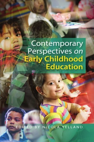 Contemporary Perspectives on Early Childhood Education by Nicola Yelland (2010-03-01)