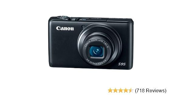 canon powershot s95 manual focus product user guide instruction u2022 rh repairmanualonline today Canon PowerShot SX 130 Canon PowerShot 12 1MP 12X Zoom 3.0 LCD Screen