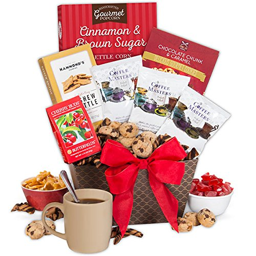Coffee Break Gift Basket