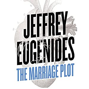 The Marriage Plot Hörbuch