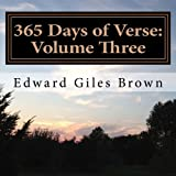 365 Days of Verse: Volume Three (Volume 3)