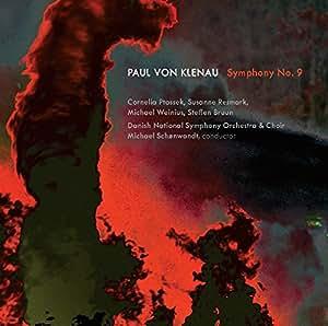Paul von Klenau: Symphony No. 9