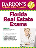 Barron's Florida Real Estate Exams (Barron's Test Prep FL)