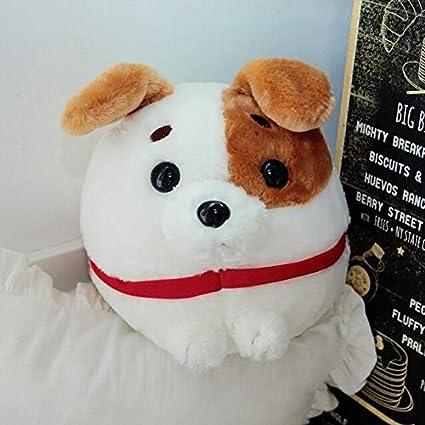 Akita - Almohada de felpa para perro, diseño de animales ...