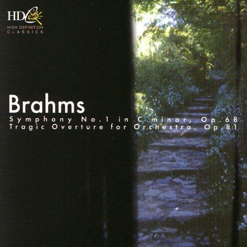 Brahms: Symphony No. 1, Tragic...