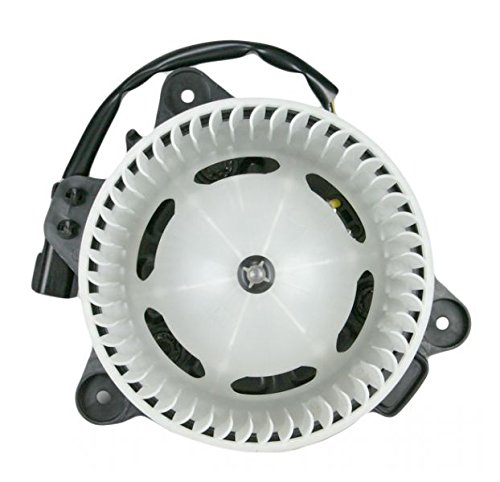 A/C AC Heater Blower Motor w/Fan Cage for Dodge Durango Dakota Pickup Truck ()
