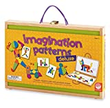MindWare Imagination Patterns (Imagination Patterns Deluxe)