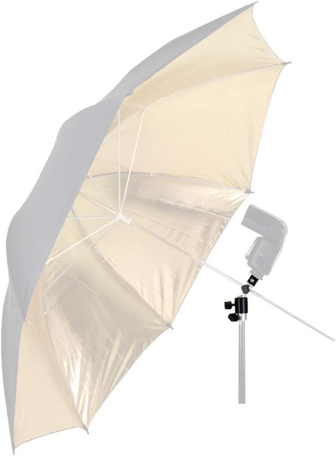 2kg Stand Bracket Hyx D Type Multifunctional Flash Light Stand Umbrella Bracket Max Load