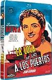 La Lola Se Va A Los Puertos (Import) (Blu-Ray) [1947]