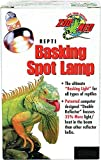Zoo Med Repti Basking Lamp 50 Watt for Reptiles