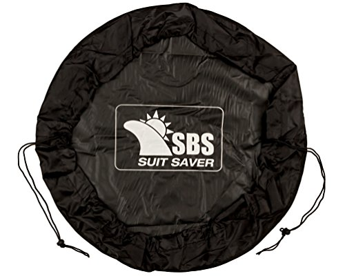Suit Saver Wetsuit Changing Waterproof