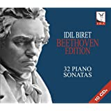 ベートーヴェン:ピアノ・ソナタ全集(Beethoven - 32 Piano Sonatas)[10CDs]
