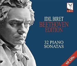 Idil Biret Beethoven Edition - 32 Piano Sonatas