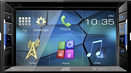 jvc-kwv120bt-bluetooth-dvd-cd-usb-receiver-with-62-wvga-touch-panel-monitor