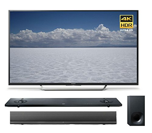Sony-55-Inch-Television-X750D-X700D-4K-HDR-with-Android-TV-HTNT5-Sound-Bar