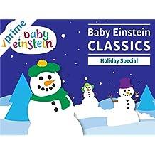 Baby Einstein's Holiday Special