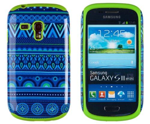samsung galaxy s3 mini case retro - 1