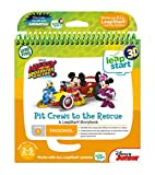 LeapFrog Leapstart Mickey and the Roadster Racers, Orange