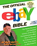 The Official Ebay Bible, Jim Griffith, 1592403018