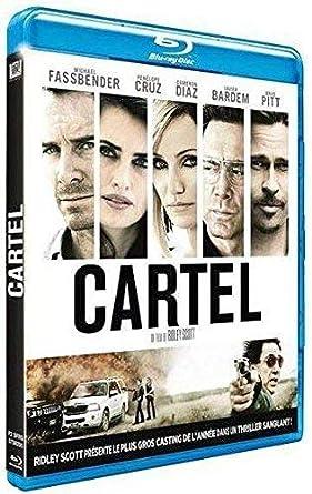 Amazon.com: Cartel [Blu-ray]: Movies & TV