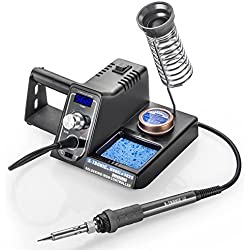 X-Tronic Model #3020-XTS Digital Display Soldering Iron Station