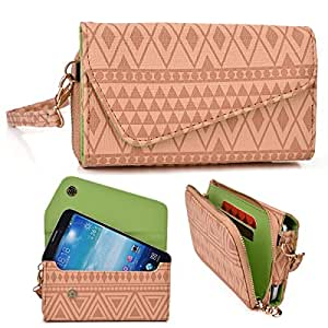 LG G Flex Accessories / Aztec Wallets for Women