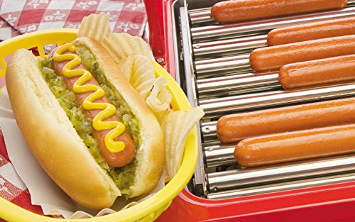 Inch Hot Dog Rollers