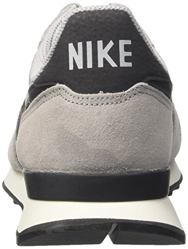 Nike de Femme Summit White Sport Black 004 Gris Chaussures Grey Wolf 828407 qtw7rt
