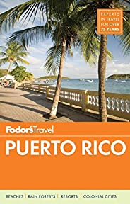 Fodor's Puerto Rico (Full-color Travel Gu