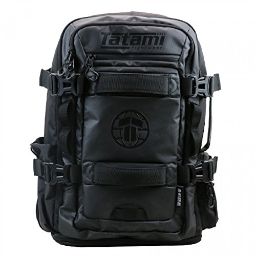"Tatami Rucksack ""Omega"" - Hybridrucksack Sportrucksack Sporttasche Trainingstasche"