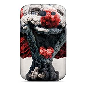 Fashion Cases Covers For Galaxy S3 Best Design Black Friday