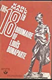 The 18th Brumaire of Louis Bonaparte