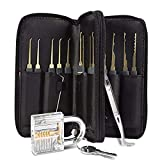 ToolKit Set Lock 24 PCS Emergency Pack