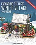 Expanding the Lego Winter Village