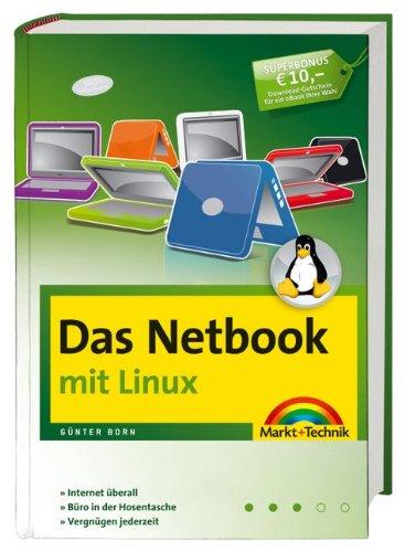 Das Netbook - mit Linux