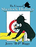 img - for The Unusual Sherlock Holmes book / textbook / text book