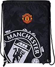 Manchester United F.c. Gym Bag Rt
