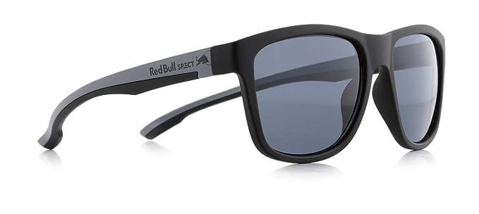 Red Bull - Gafas de sol - para hombre negro negro: Amazon.es ...