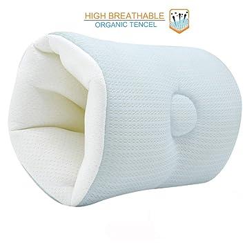 Amazon.com: Almohada para lactancia materna, ultra suave ...