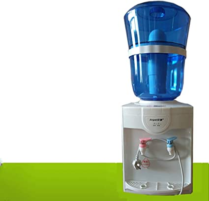 Dispensador de Agua Universal con un Cubo de Agua para Llevar el ...